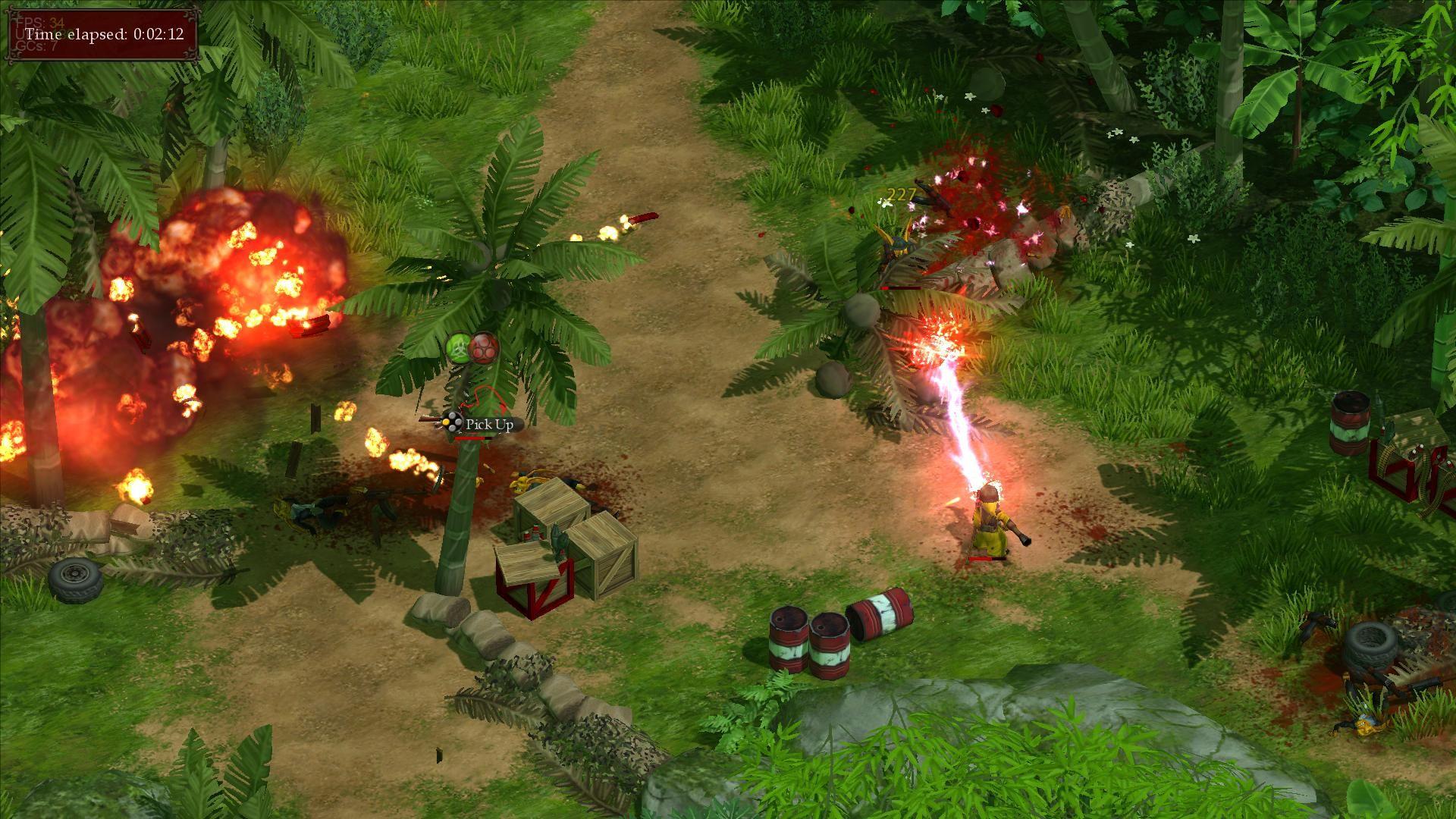 Download Magicka Vietnam Full PC Game