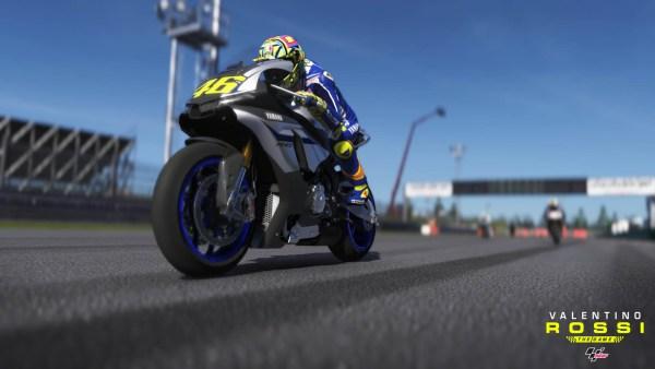 Valentino Rossi The Game PC-CODEX