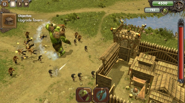One Troll Army [v1.03] PC-Repack
