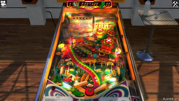 Zaccaria Pinball Free Download