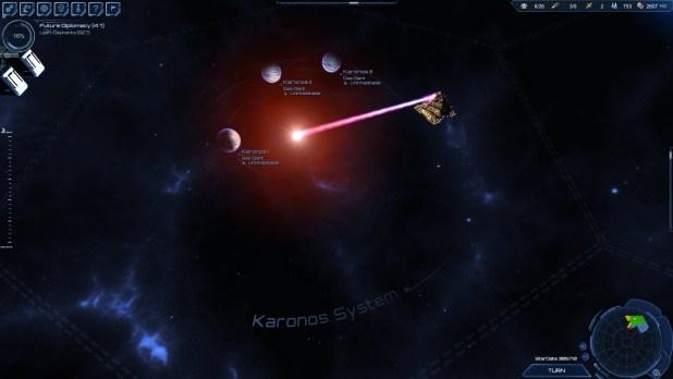 StarDrive 2: Sector Zero image 3