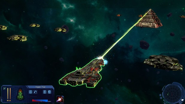 StarDrive 2: Sector Zero image 2