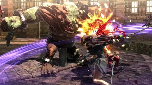 Onechanbara Z2: Chaos image 3