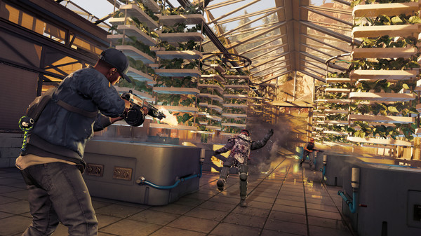 Watch Dogs 2 v0.1.6 Plus 11 Trainer-LinGon