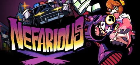 Nefarious On Steam