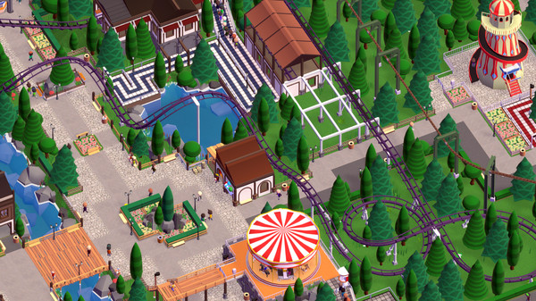 Parkitect PC-GOG