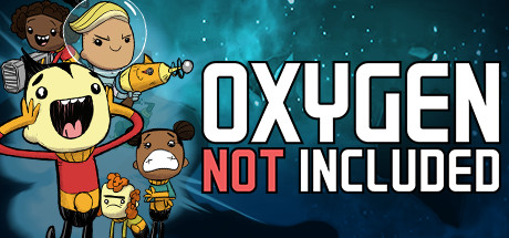 Image result for oxygen not included