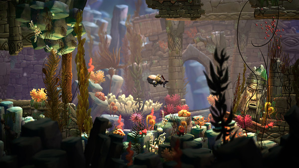 Song of the Deep v1.0-Update 2016.07.29 Plus 4 Trainer-FLiNG