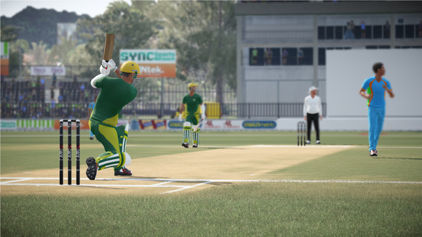 Don Bradman Cricket 17 Crack PC Free Download