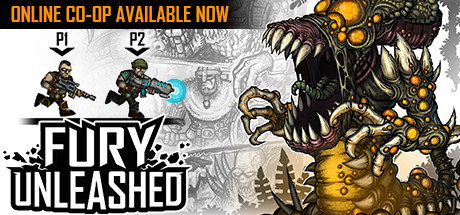 Fury Unleashed Free Download v1.7.1