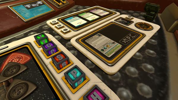 Tabletop Simulator Xia Legends of a Drift System-HI2U