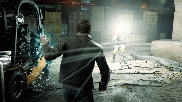 Quantum Break Steam Edition v1.0 Plus 13 Trainer-FLiNG
