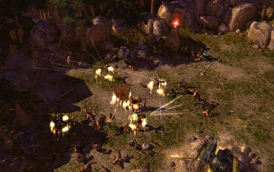 Titan Quest Anniversary Edition-PLAZA