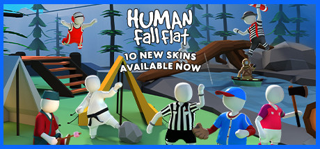 Human: Fall Flat Free Download (Incl. Multiplayer) Build 27052021