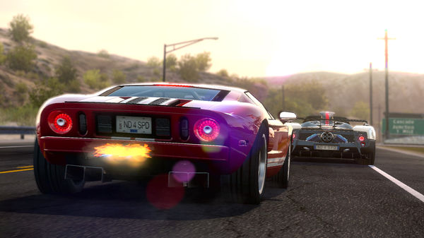 Need For Speed: Hot Pursuit Free Download