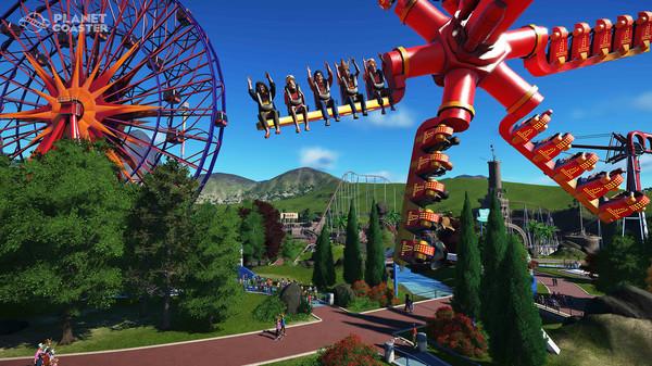 Planet Coaster torrent