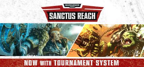 Warhammer 40000 Sanctus Reach Free Download