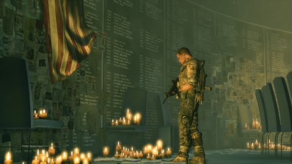Spec Ops. The Line PC Repack R G Catalyst Download