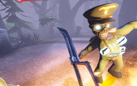 Zombie Camp Free Download