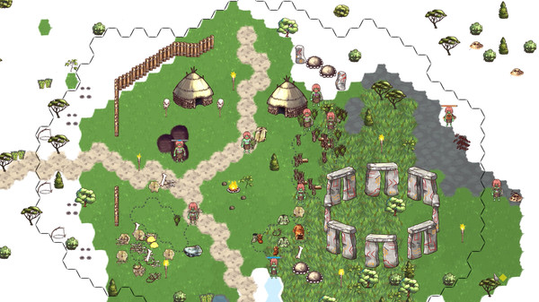 Tribe Of Pok Free Download