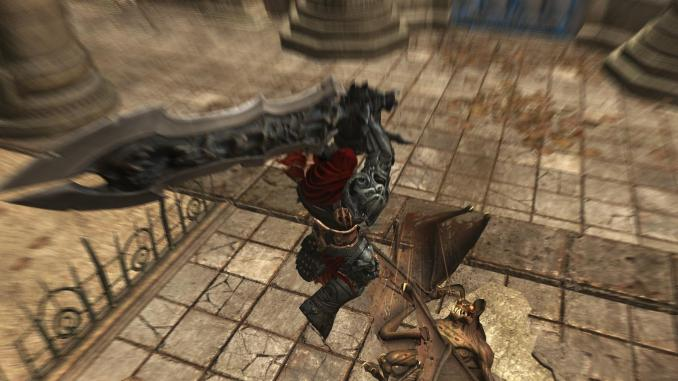 Darksiders screenshot 2