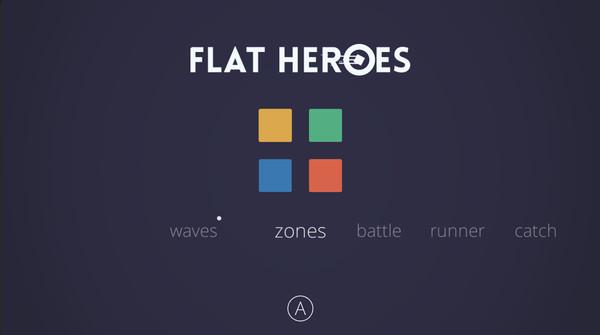 Flat Heroes Free Download
