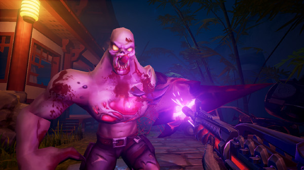 Zombie Trigger Free Download
