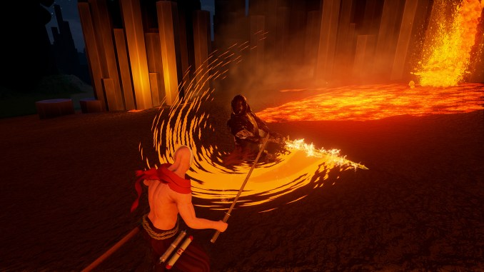 Blade & Bones screenshot 1