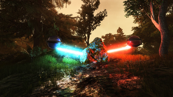 Alpha Decay Free Download