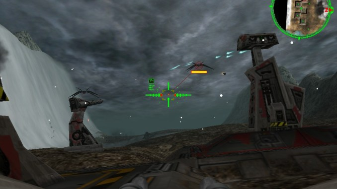 Uprising 2: Lead and Destroy screenshot 3
