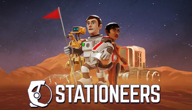 Stationeers on Steam
