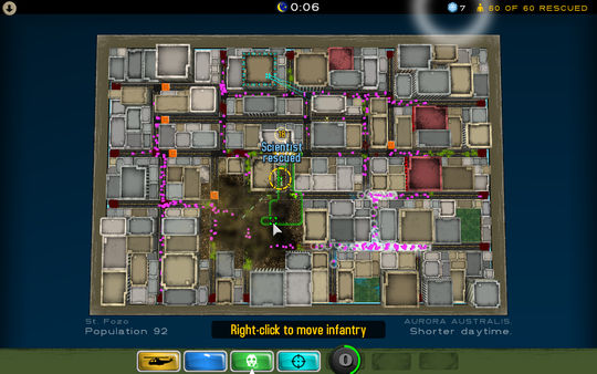 Atom Zombie Smasher Free Download