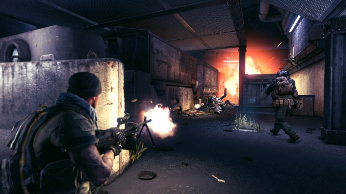 Multiplayer Games For Low-end PC
