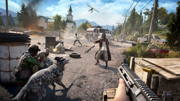 Far Cry 5 Screenshot 2