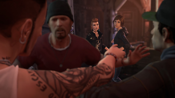 Life is Strange Before the Storm Download for PC