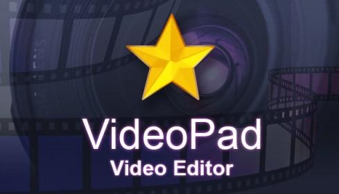 VideoPad Video Editor no Steam
