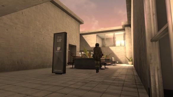 "Pavlov VR"" Update Adds New Weapons, Revamped Main Room"