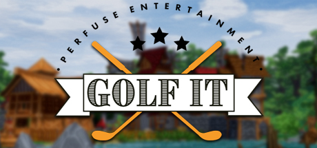 Golf It! Free Download (Incl. Multiplayer) v0.8.1