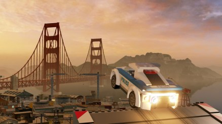 Lego City: Undercover Game Download