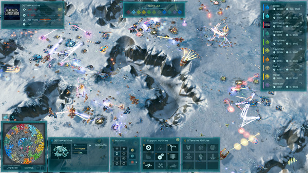 Ashes of the Singularity: Escalation - Inception DLC
