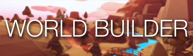 World Builder VR
