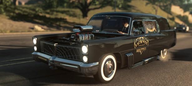 Mafia III Sign of the Times-RELOADED-55 - Game Screenshot