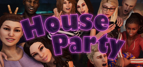 House Party (Incl. Uncensored Patch) Free Download