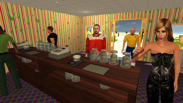 Weed Shop 2 Free Download