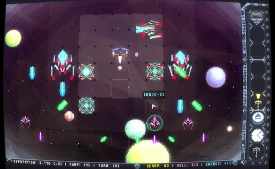 NEXT JUMP: Shmup Tactics Free Download