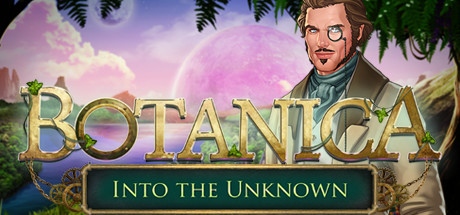 Botanica Into The Unknown Collector S Edition On Steam