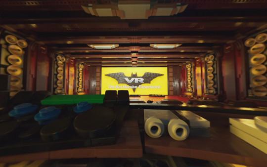 Znalezione obrazy dla zapytania LEGO® Batman 'The Batmersive Experience'