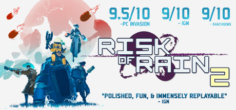 Risk of Rain 2 Free Download v1.1.1.4 (Incl. Multiplayer)