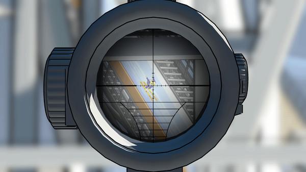 Ski Sniper Free Download