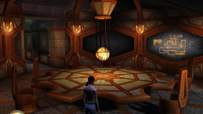 Uru: Complete Chronicles screenshot 1
